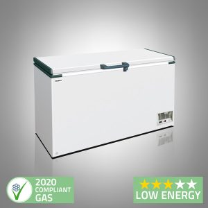 F400 1.4m Storage Chest Freezer