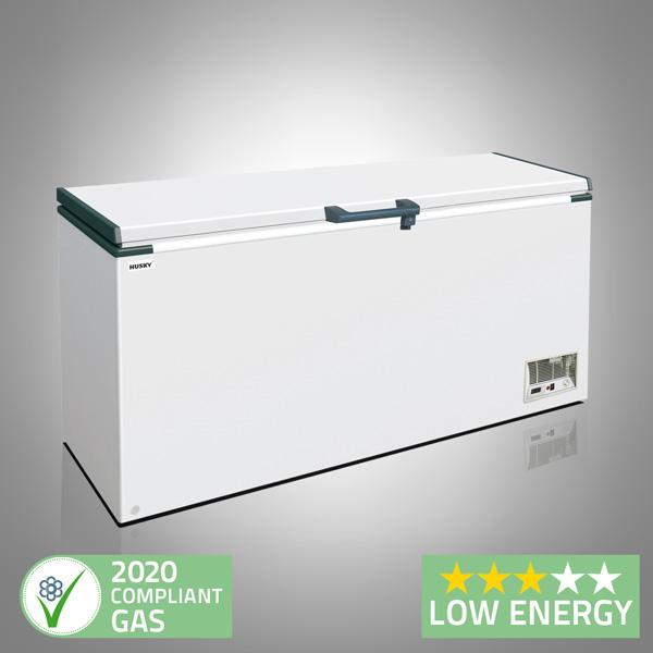 Storage Chest Freezer 1.8m Wide