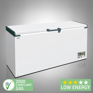 Storage Chest Freezer 2m