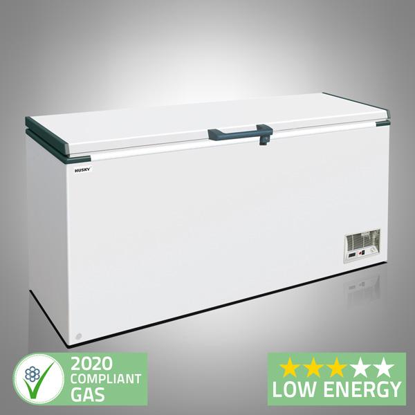 Storage Chest Freezer 2m