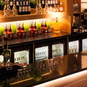 Premium Bar Fridges & Bottle Coolers